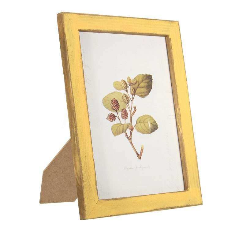 Picture Frame Wall Decor Fresh Vintage Antique Wood Picture Frame ...