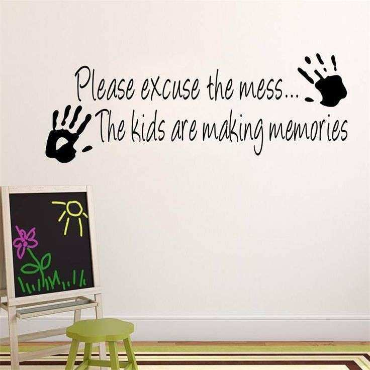 Playroom Wall Decor Luxury 17 Best Playroom Quotes On Pinterest