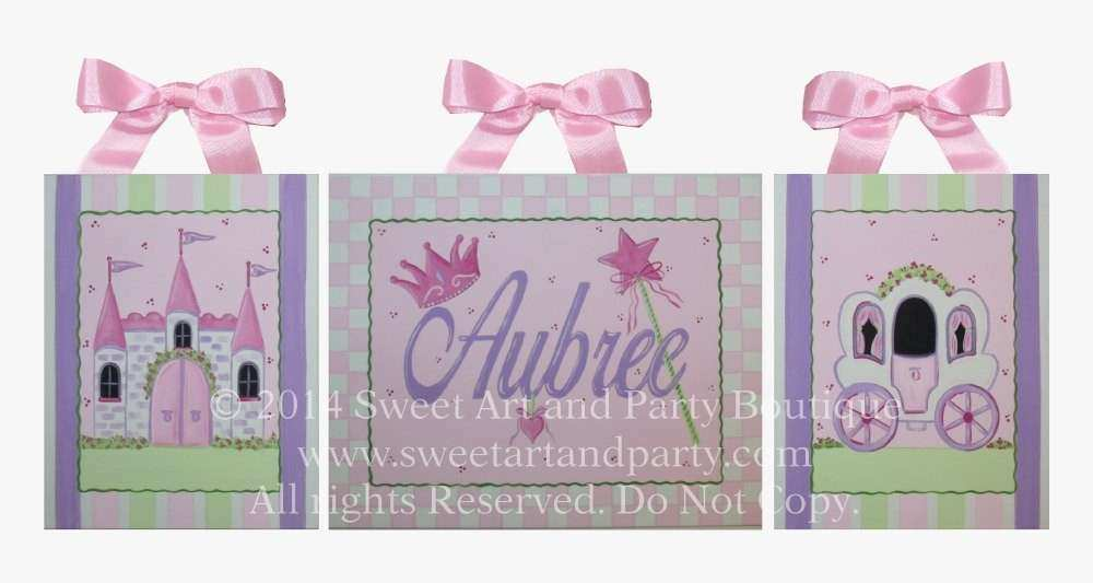 Princess Canvas Wall Art Best Of Princess Art Princess Wall Art Canvas Name Sign