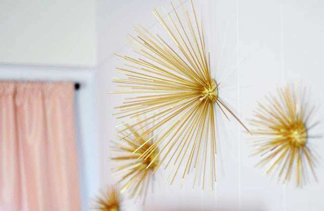 Gold Wall Decor for Found Residence – RESEARCHPAPERHOUSE