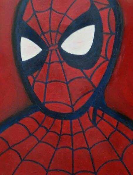 13 best images about Spiderman Cake Ideas on Pinterest