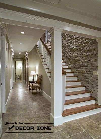 Incroyable Stair Wall Decor New Top 25 Staircase Wall Decorating Ideas Stair Wall  Decoration