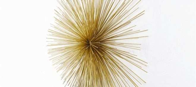 Amazing Gold Sunburst Wall Decor Images - Wall Art Collections ...