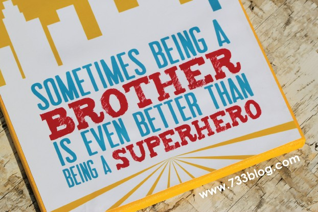 Superhero Canvas Wall Art Free Printables Inspiration