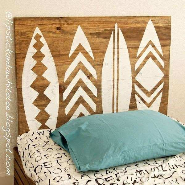 Surfboard Wall Art Lovely Diy Surfboard Headboard Or Wall Art Beach Theme