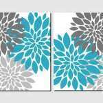 Best Of Teal Wall Decor