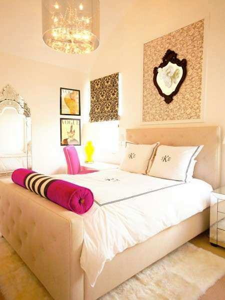 Teen Girls Wall Decor Awesome 10 Fabulous Teen Room Decor Ideas for ...