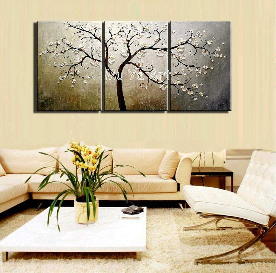 Luxury Tree Wall Art Canvas Photo - All About Wallart - adelgazare.info