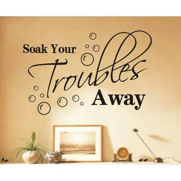 Wall Art Quotes Inspirational Inspirational Wall Quotes Vinyl Wall ...