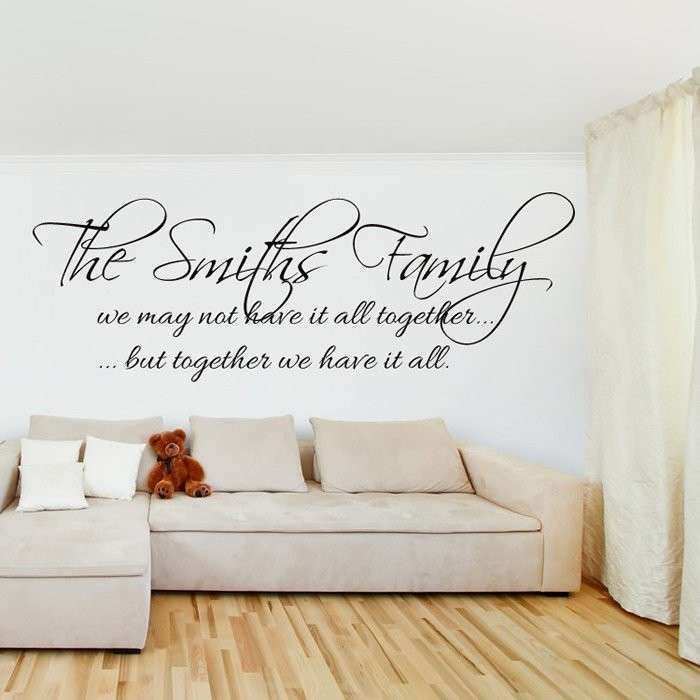 Wall Art Quotes Luxury Family Quotes Wall Art Stickers Image Quotes