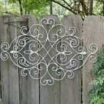 Wrought Iron Wall Art Best Of Outdoor Wall Art Wrought Iron Takuice Of Wrought Iron Wall Art