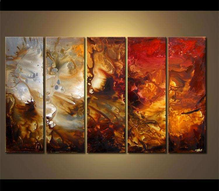 Wall Art Designs Multi Panel Wall Art Artwork Home Decor