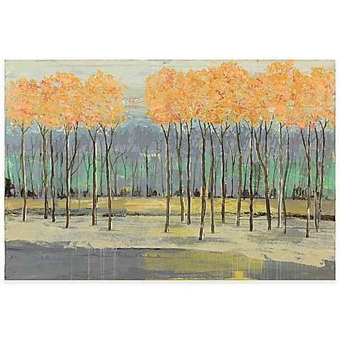Buy Marmont Hill Fresh Foliage II 60 Inch x 40 Inch Canvas
