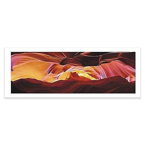 Elementem graphy 20 Inch x 60 Inch graphic Wall