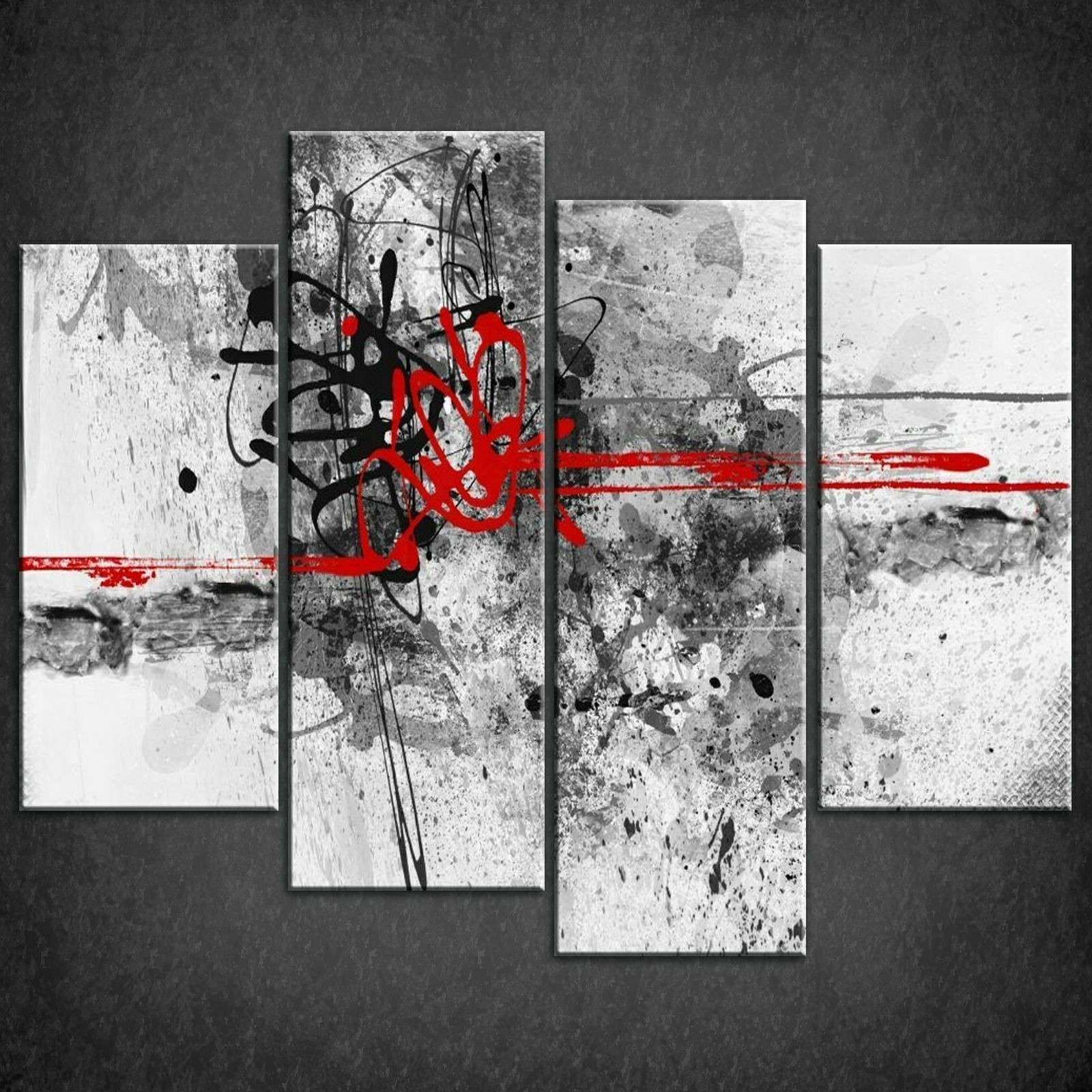 2018 Best of Abstract Wall Art Prints