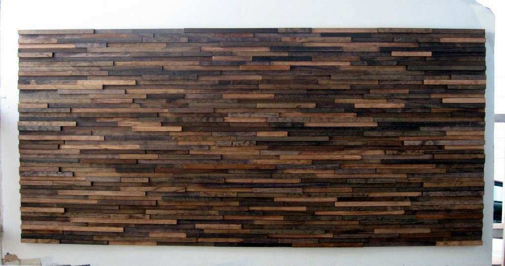 Abstract Wood Wall Art Best Of Rustic Wood Wall Décor at 30x60 ...