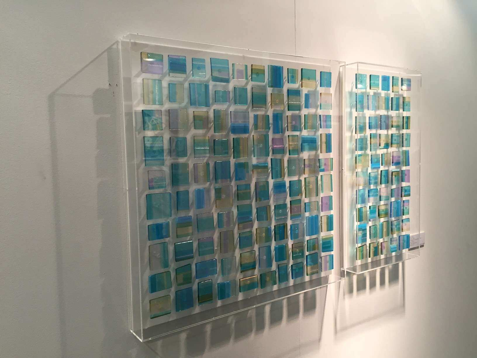 Acrylic Framing Display & Point of Sale