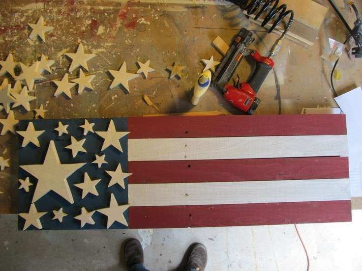 17 Best images about Americana and patriotic items made