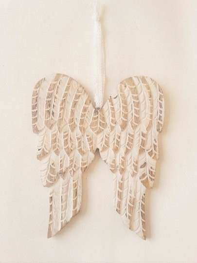 Free Download Image Lovely Angel Wings Wall Decor 405540 Angel