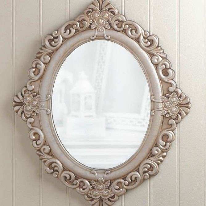 Antique Wall Mirrors Decorative New Wall Mirror Decorative Home Antique Vintage Rustic
