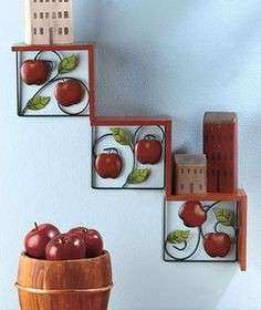 1000 images about Apple Decor on Pinterest