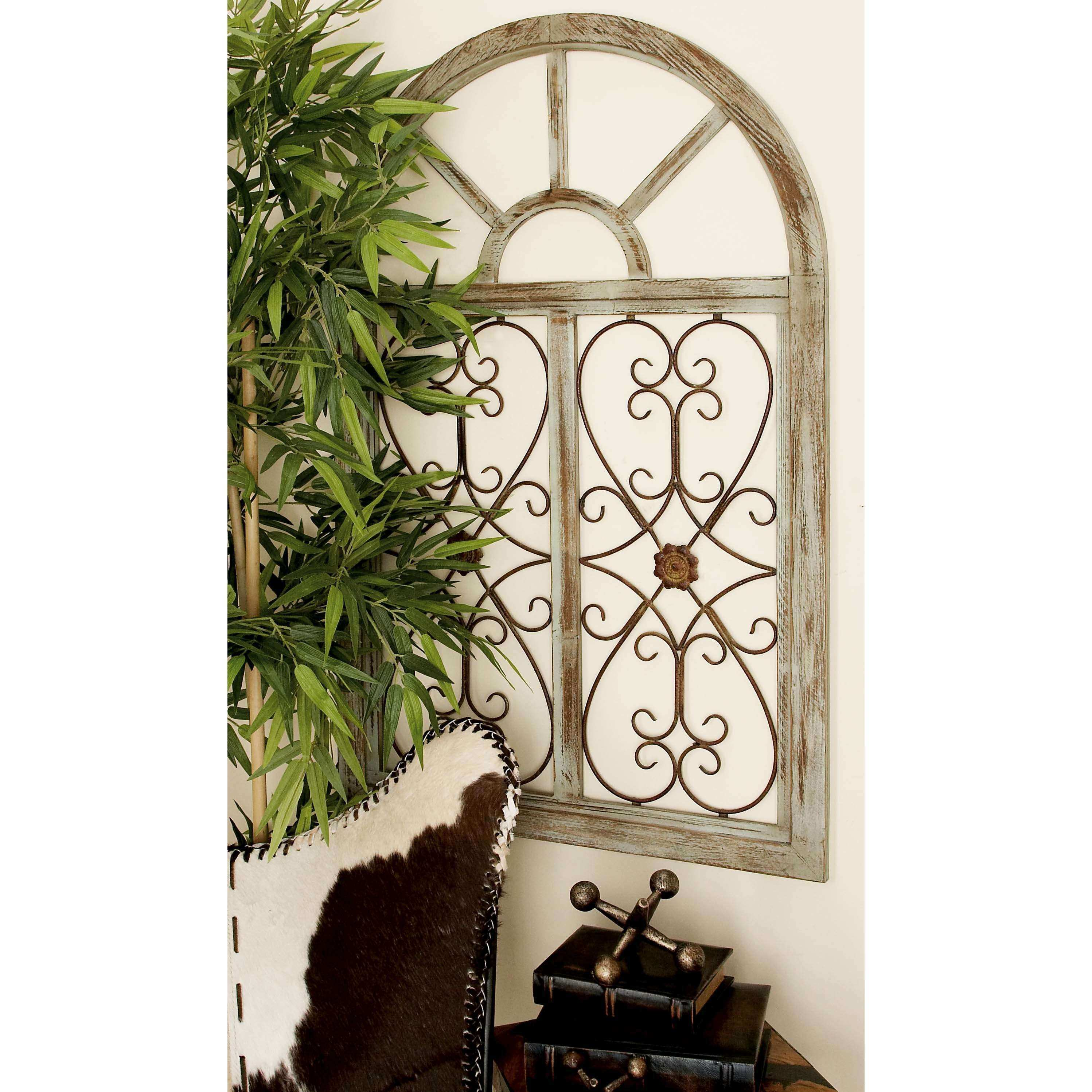 Wall Decor Awesome Arch Shaped Wall Decor Arch Shaped