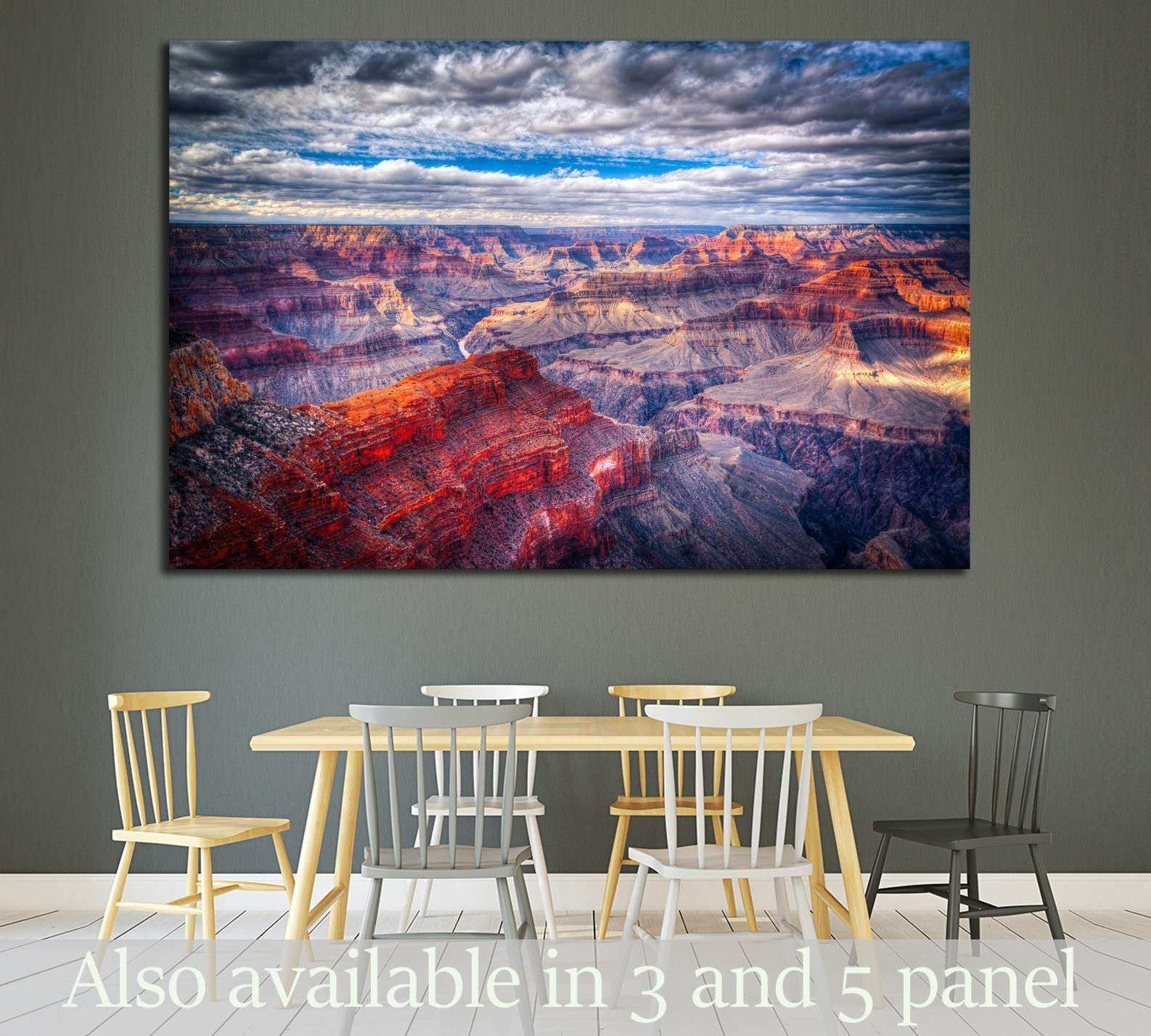 Arizona Wall Art Awesome Landscape Wall Art at Zellart Canvas Arts