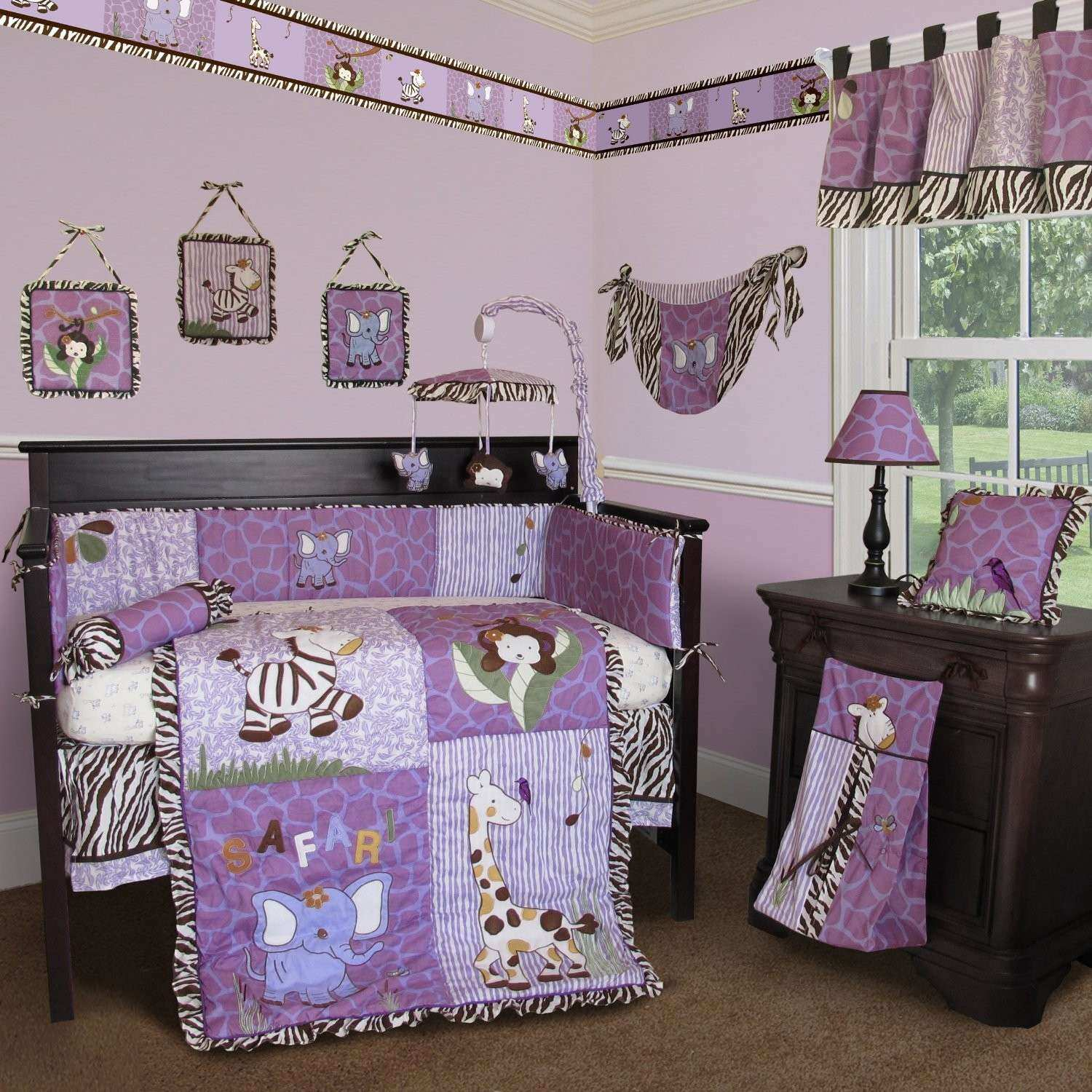 Baby Nursery Attractive Cute Girl Room Ideas With Gray