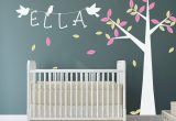 Baby Room Wall Decor Awesome Tree Wall Decor Ideas for Baby Room Rafael Home Biz
