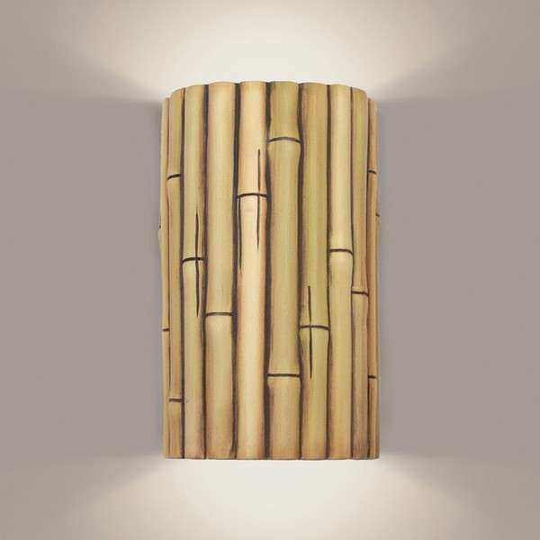 Greatest Bamboo Wall Decor New 34 Ideas for Decorative Bamboo Poles – How  MZ09