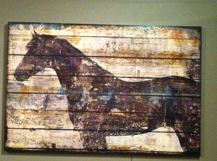Can you say old barn wood decor Home Sweet Home