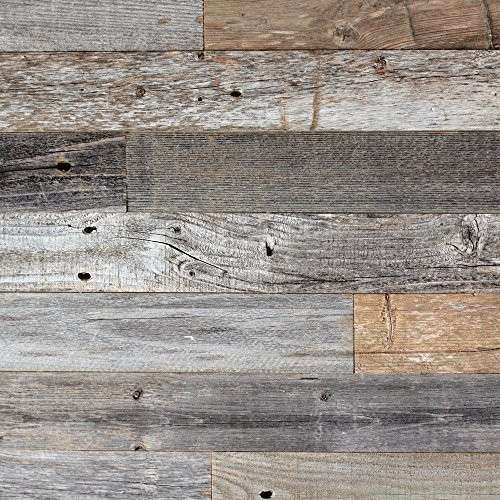 35 Barn Wood Wall Decor My Wall of Life