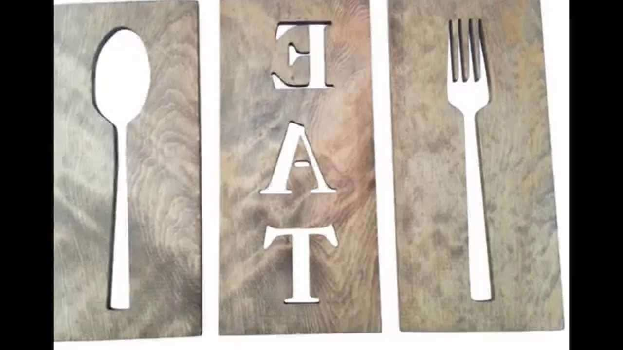 15 Best Ideas of Big Spoon And Fork Wall Decor