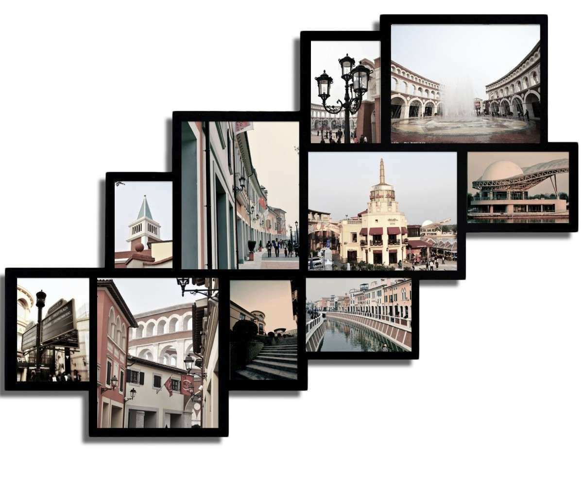 Big Picture Frames for Wall Best Of Picture Frame Collage 4x6 In ...