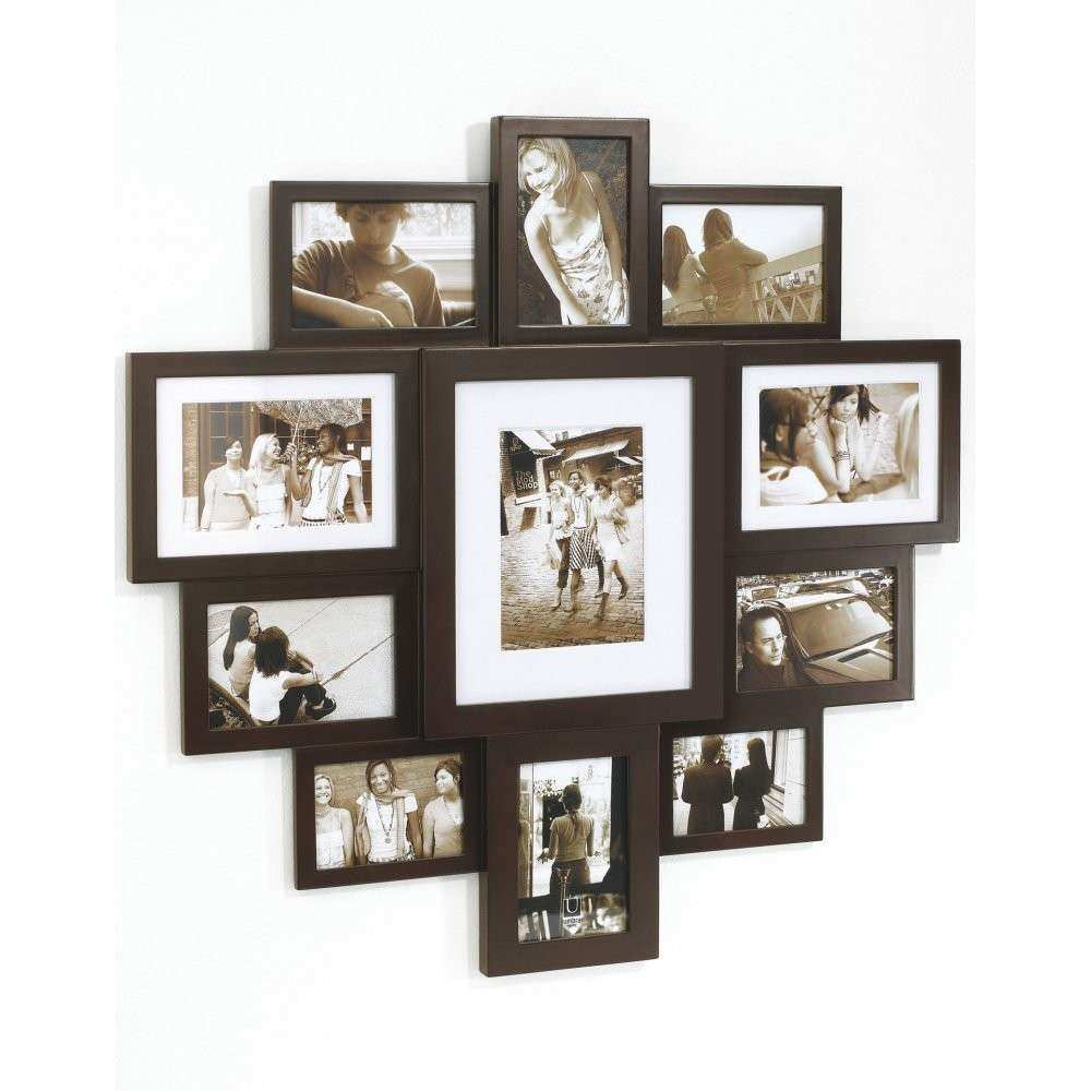 Big Picture Frames for Wall Best Of Umbra Wall Mounted Huddle Multi ...