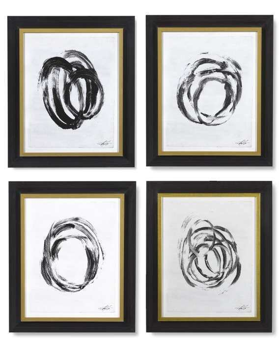 Wall Art Decor Should Prints Black And White Framed Wall