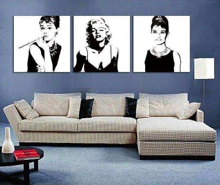 Black and White Canvas Wall Art Buying Guide