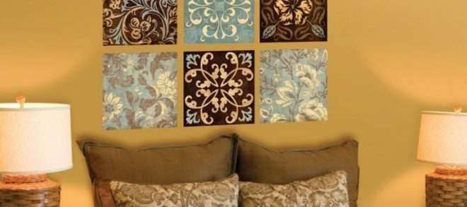 Blue and Brown Wall Art Best Of Wall Decor attractive Blue and Brown Wall Decor Blue and