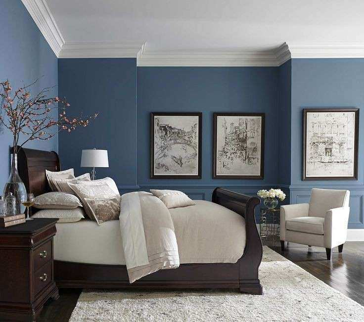 The 25 best ideas about Dark Furniture Bedroom on