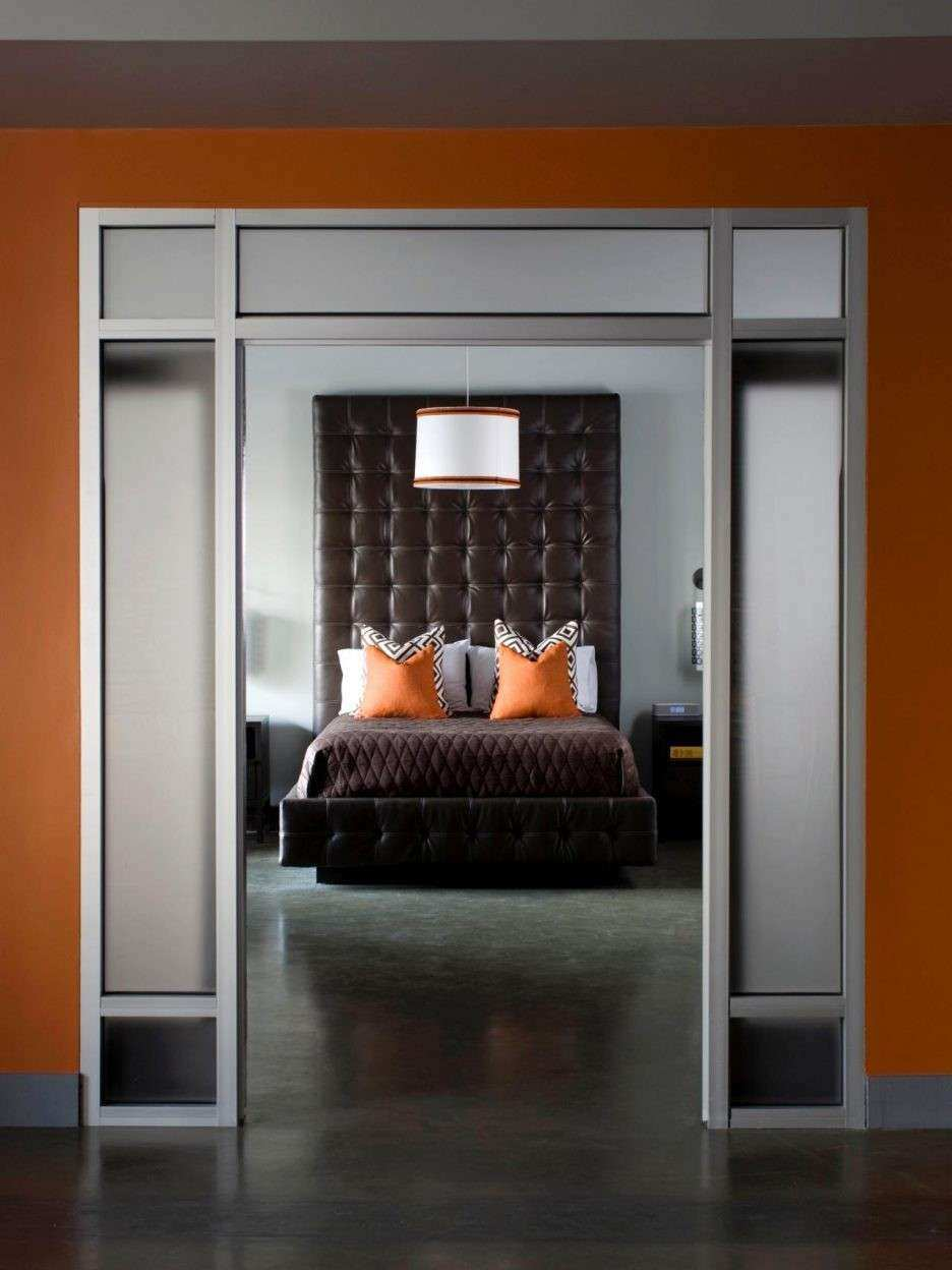 Kitchen Fabulous Black And Gray Bedroom Gray And Orange