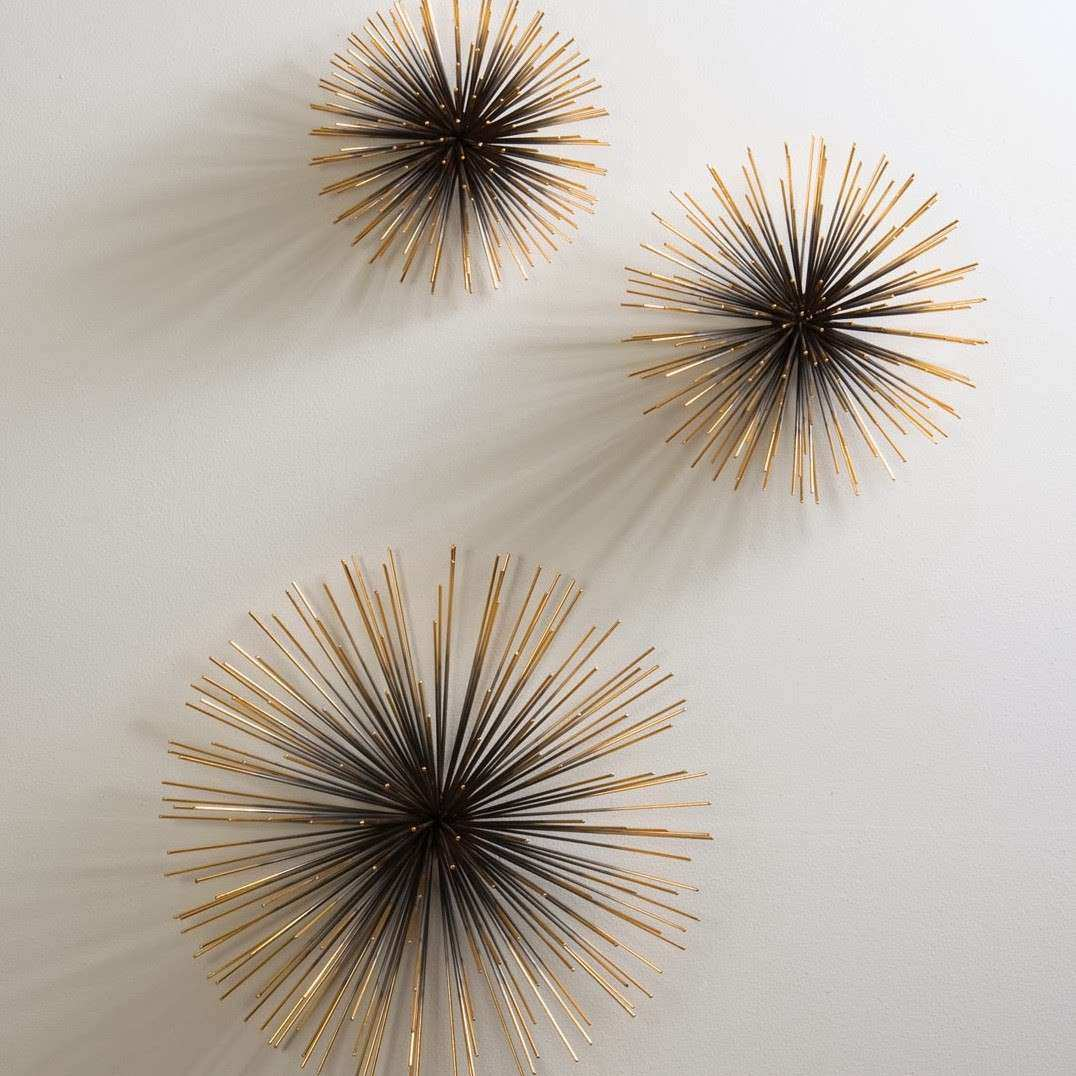 LET S STAY Cool 3D wall art and wall decor ideas