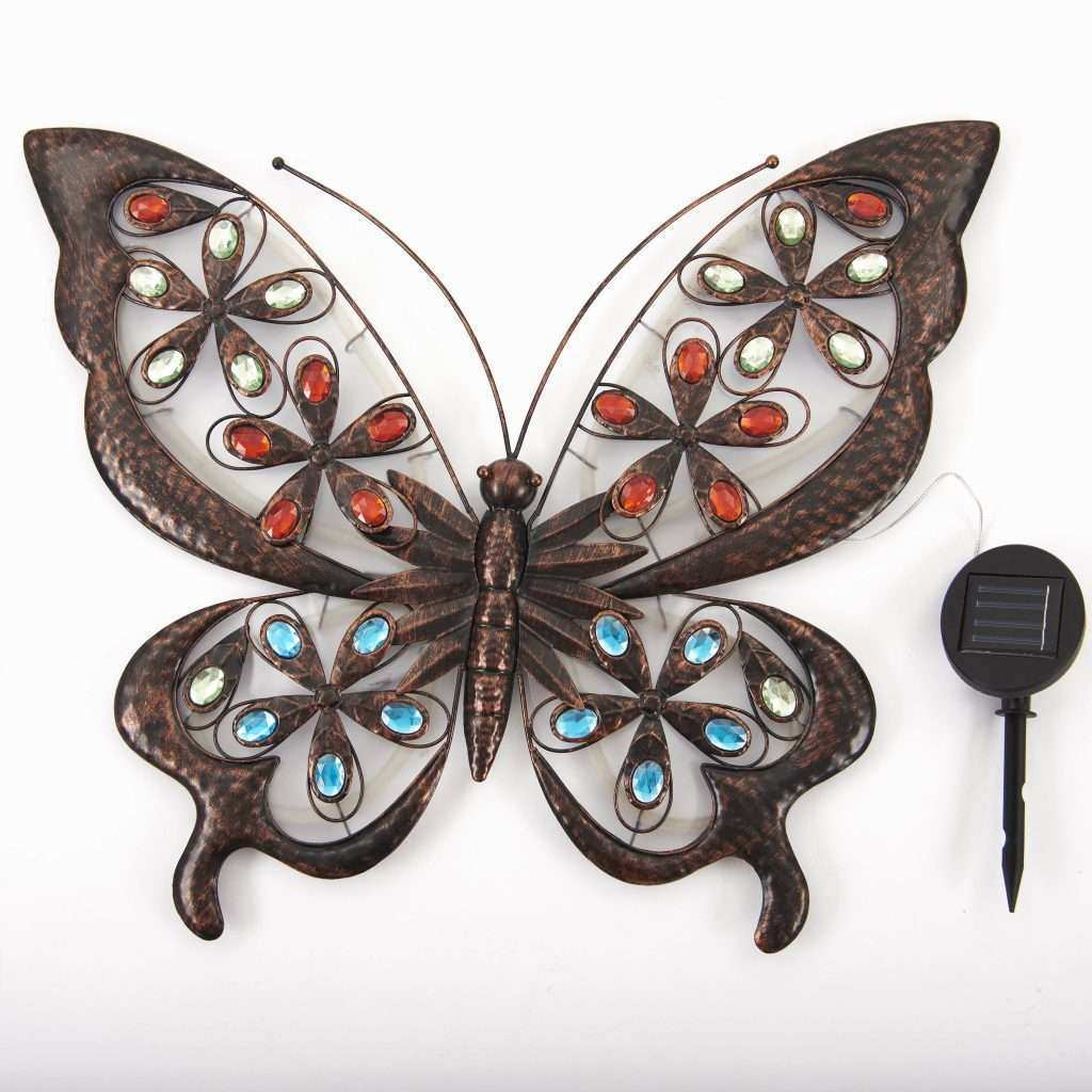 Butterfly Wall Art Lovely 25 Magnanimous butterfly Wall Decor that Gives You Pleasure