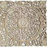 Carved Wood Wall Art Elegant Asian Wooden Wall Art Of Carved Wood Wall Art
