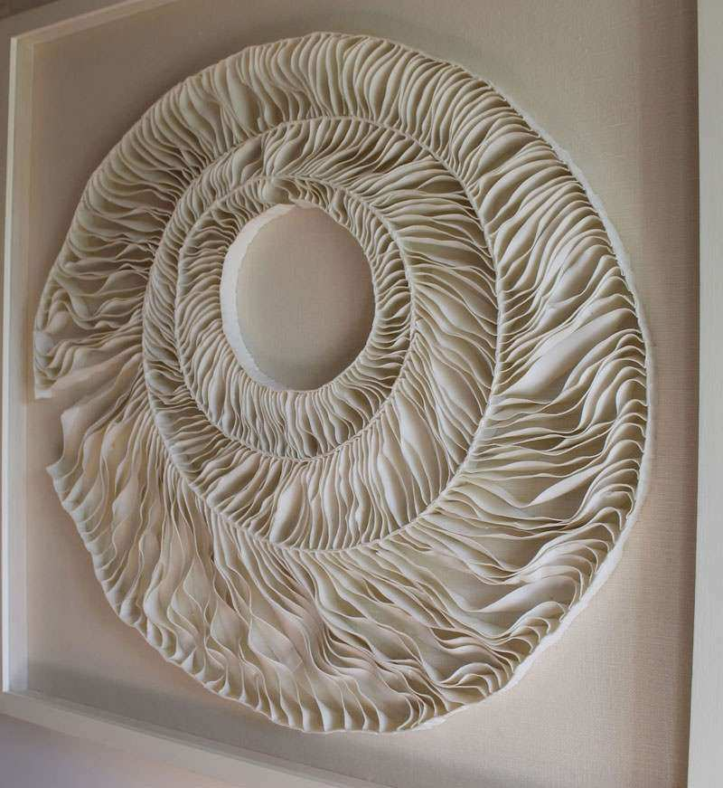 Fenella Elms Ceramic Sculptures The Uncertainty of Fragility