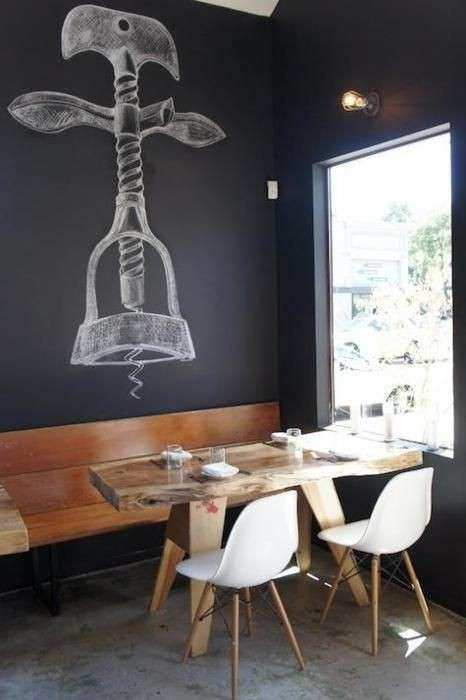 19 Coffee Shop and Cafe Interior Design Must See