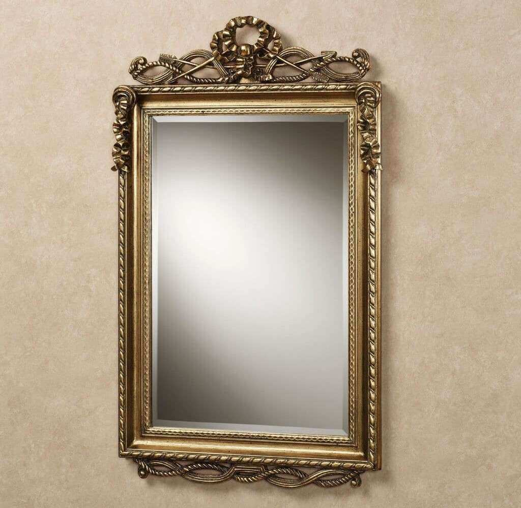 Famed Wall Decorative Mirrors Ideas And Mirror Frame