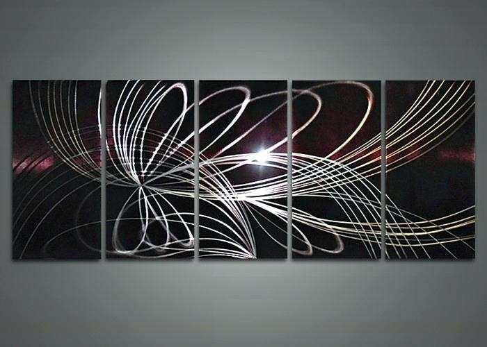 Cheap Metal Wall Art Awesome Abstract Wall Decorations Living Room ...