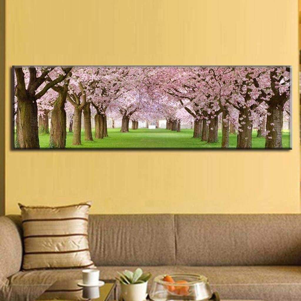 Best Cheap Big Wall Art Images - The Wall Art Decorations ...