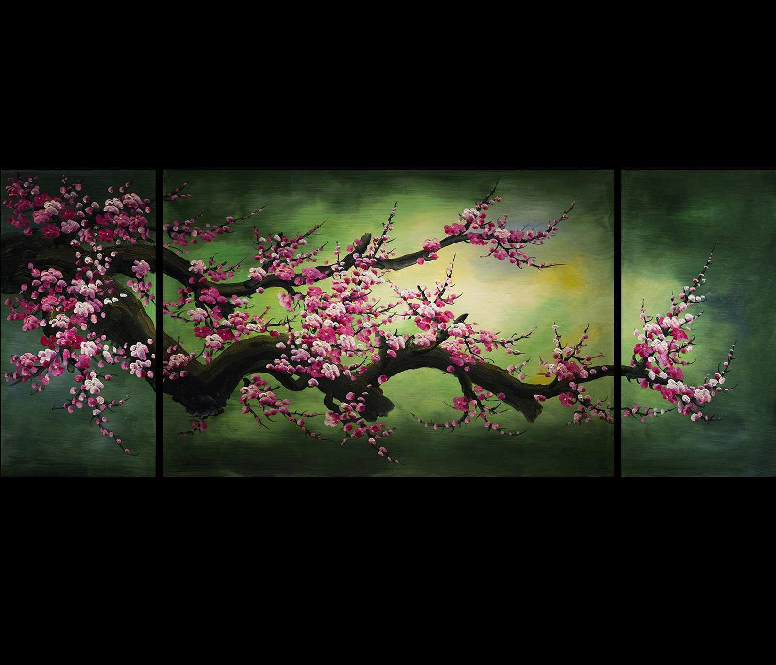 Feng Shui Décor paintings