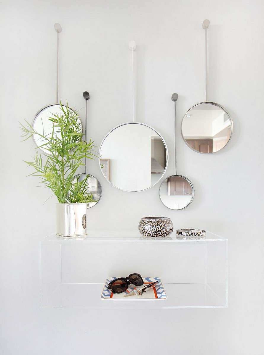 Mirror Wall Decor For Room Decoration